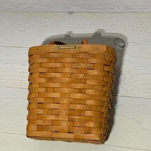 Longaberger Accents - Longaberger hanging wall basket